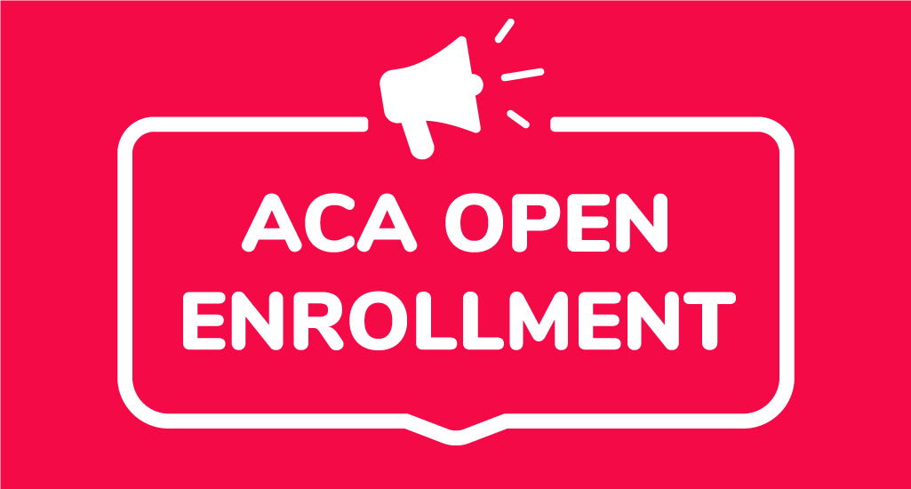 ACA Open Enrollment Ends December 15