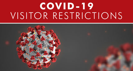 COVID Restrictions